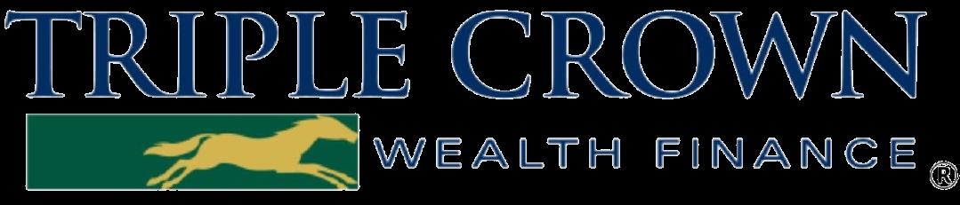 Logo for Triple Crown Wealth Finance