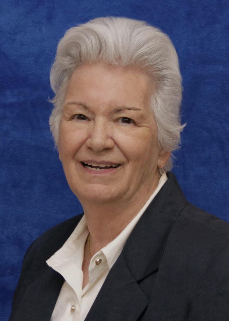 Joan Kuehn
