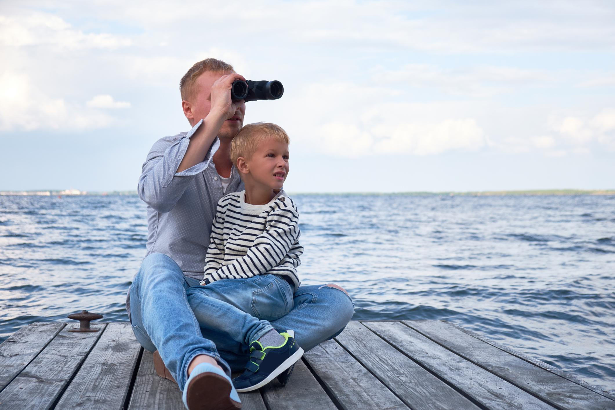 Why It's Important to Have a Family Vision of Wealth Thumbnail