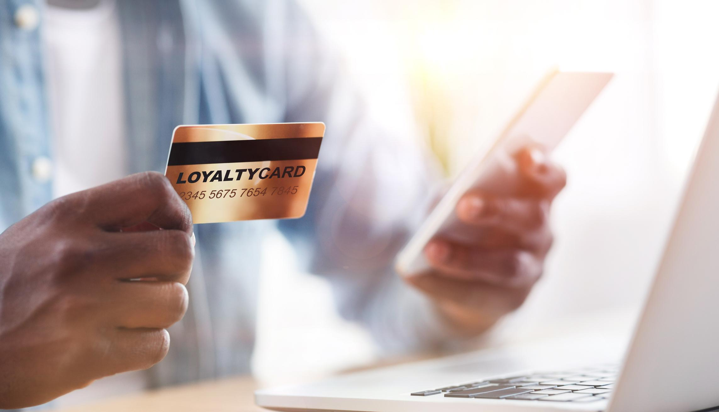 Navigating Credit Card Rewards During COVID-19 Times—and Beyond Thumbnail