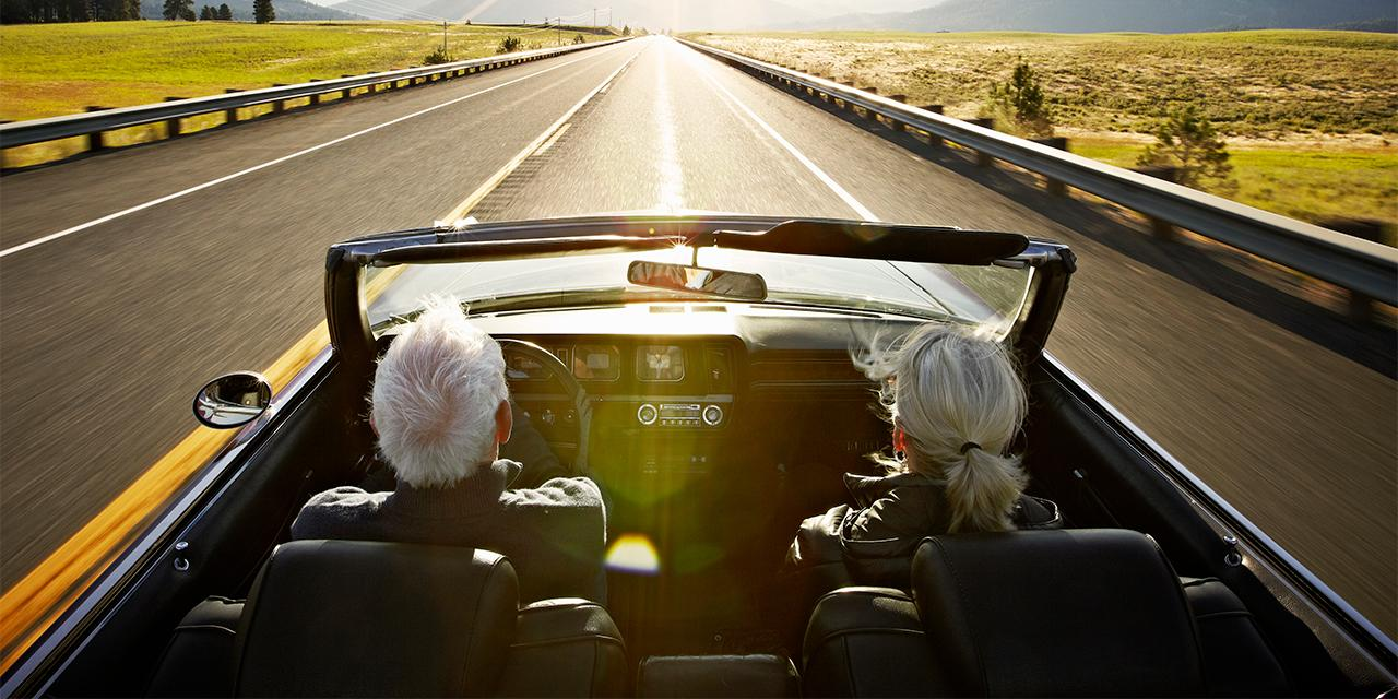 The Road to Longevity: Living to 120—and Beyond? Thumbnail