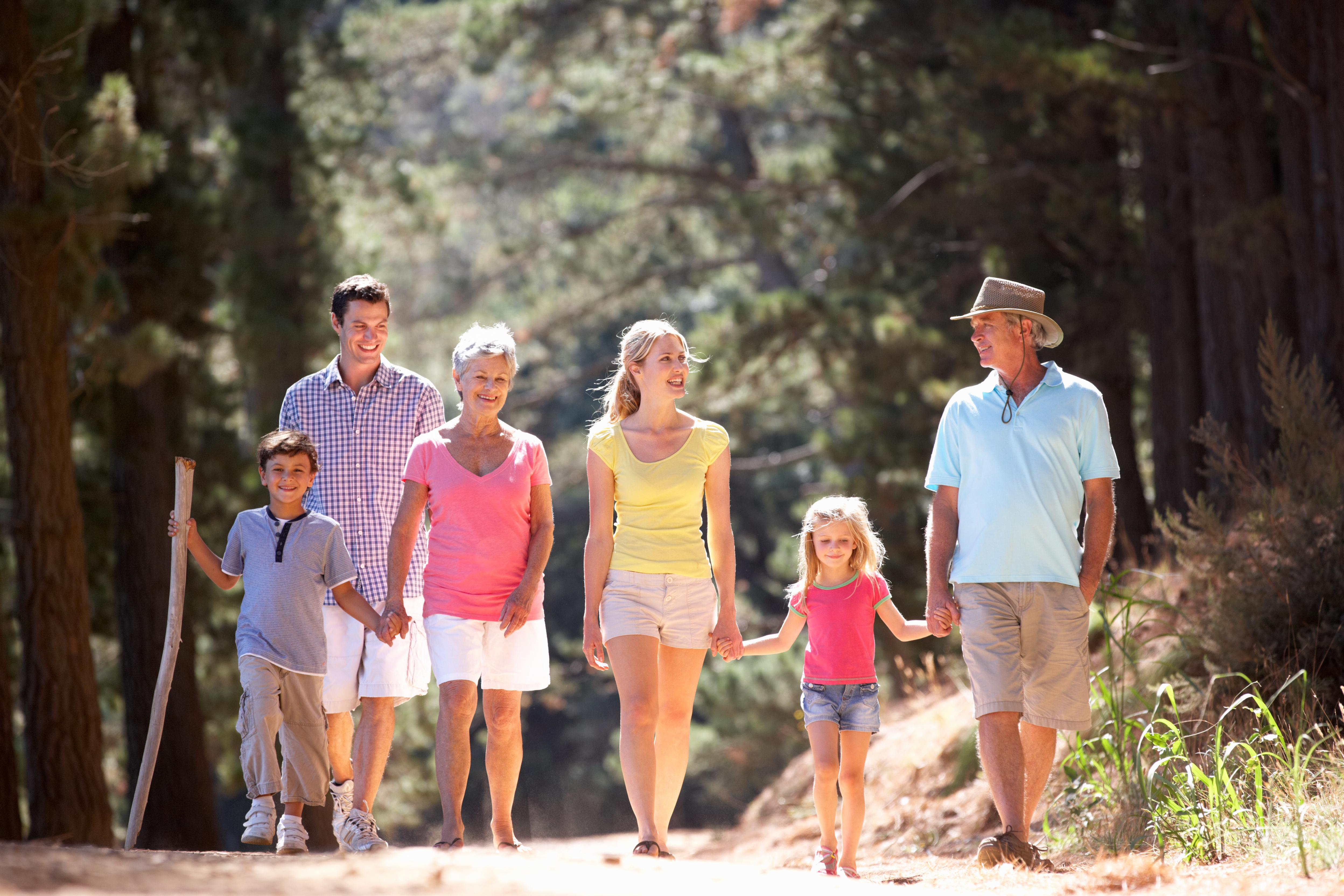 4 Financial Areas You Must Handle Well if You Want to Pass Your Wealth to Future Generations Thumbnail