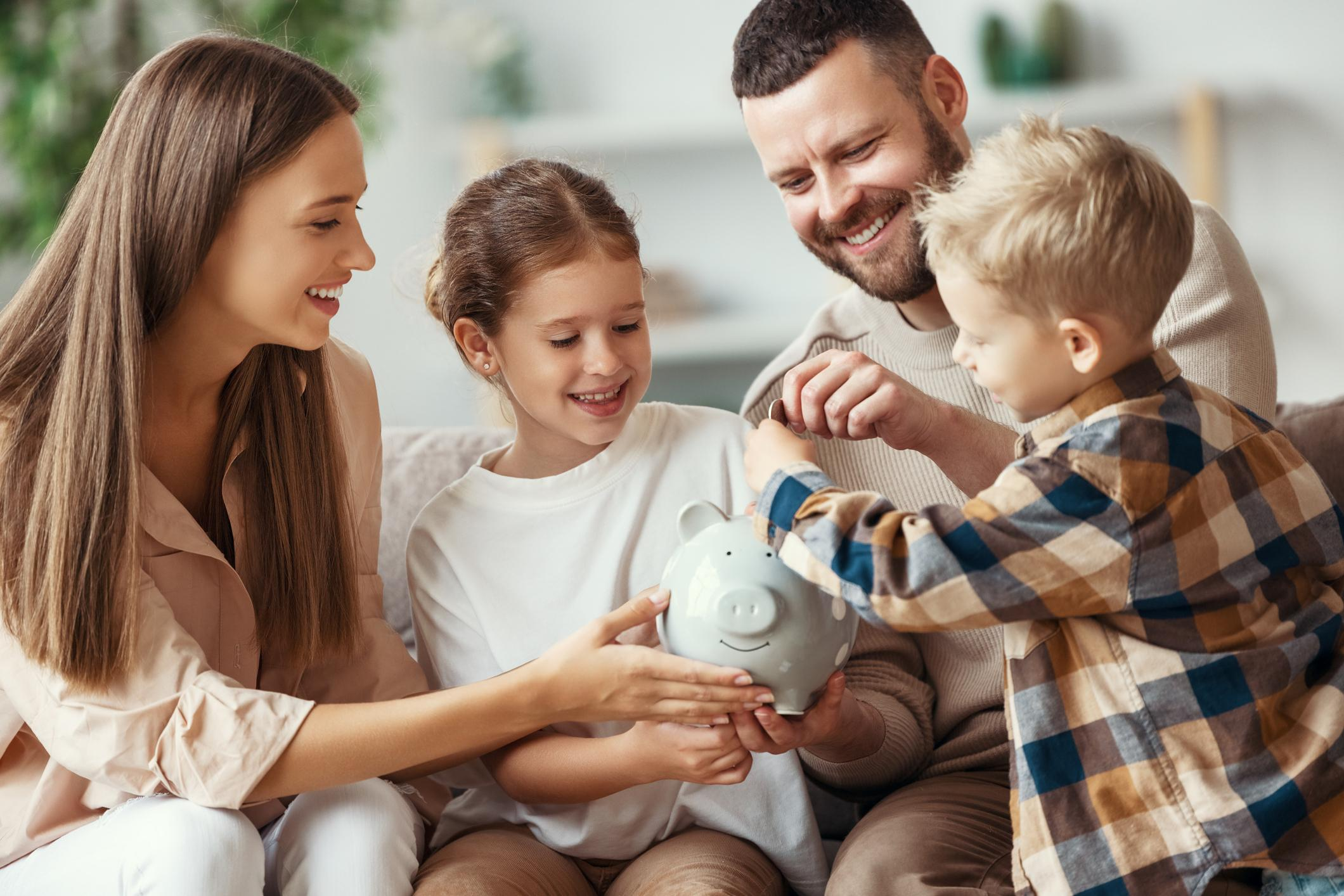 Want to Promote Family Entrepreneurship? Thumbnail