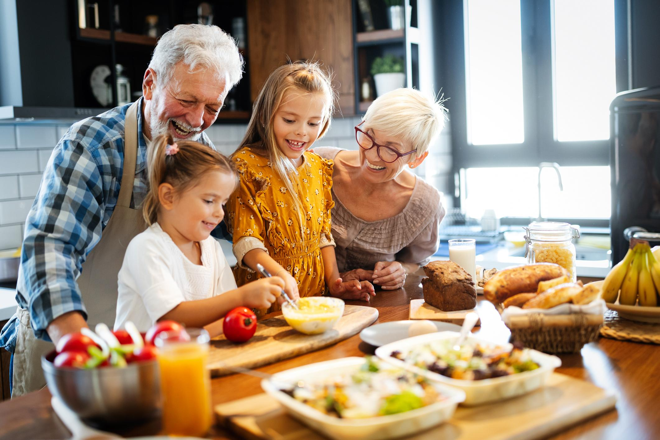 """The End of the """"Grandparent Rule"""" – Plus Other Education Funding Strategies for Grandparents Thumbnail"""