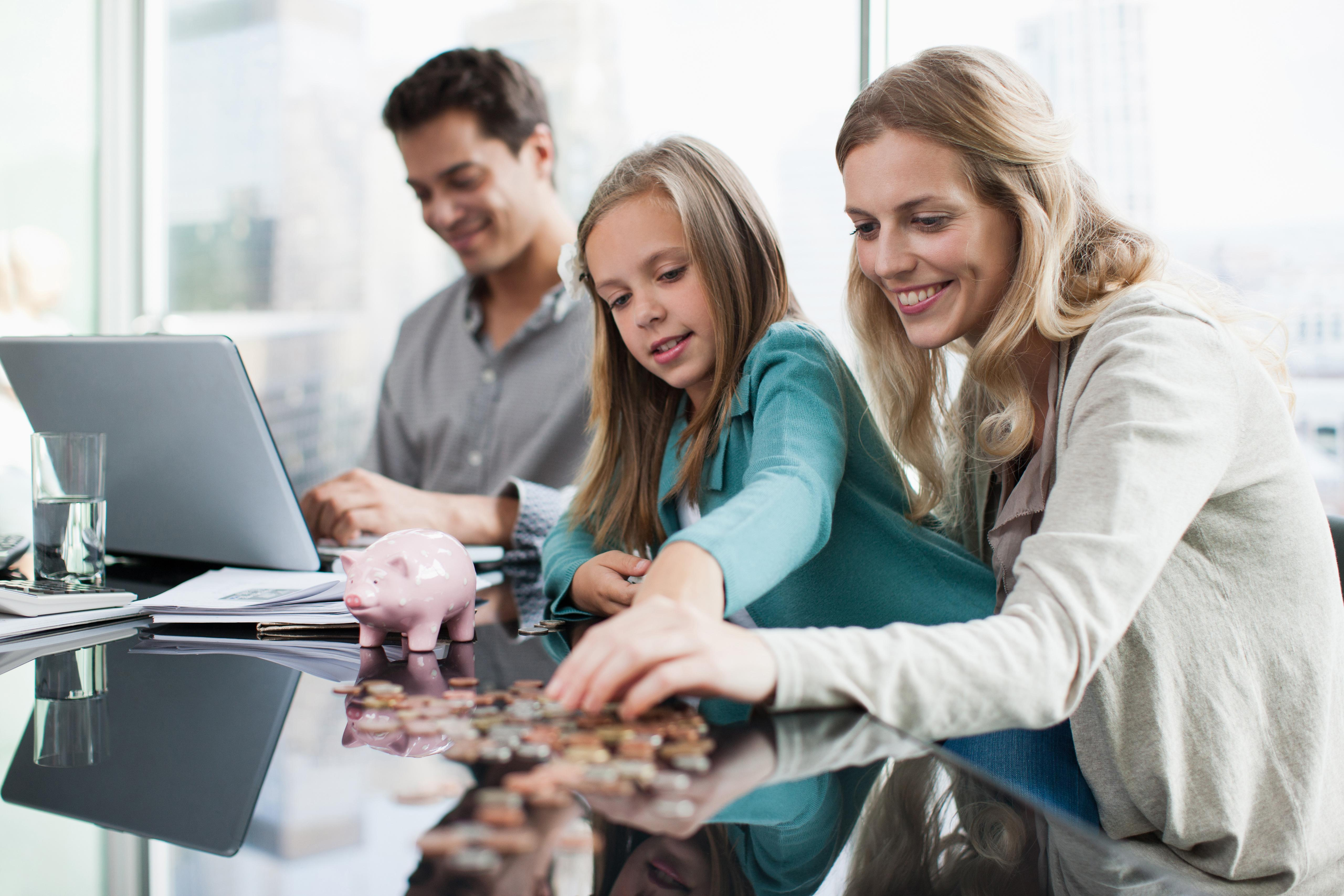 8 Steps for Passing Your Wealth, Values, and Financial Smarts to the Next Generation Thumbnail