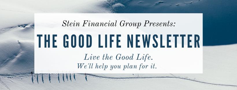 The Good Life Newsletter 1.21.20 Thumbnail