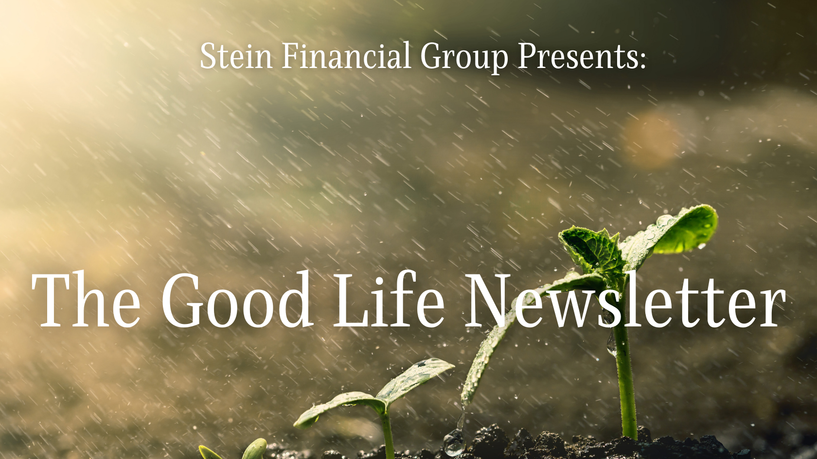 The Good Life Newsletter - Technology & Labor Market Reports  Thumbnail