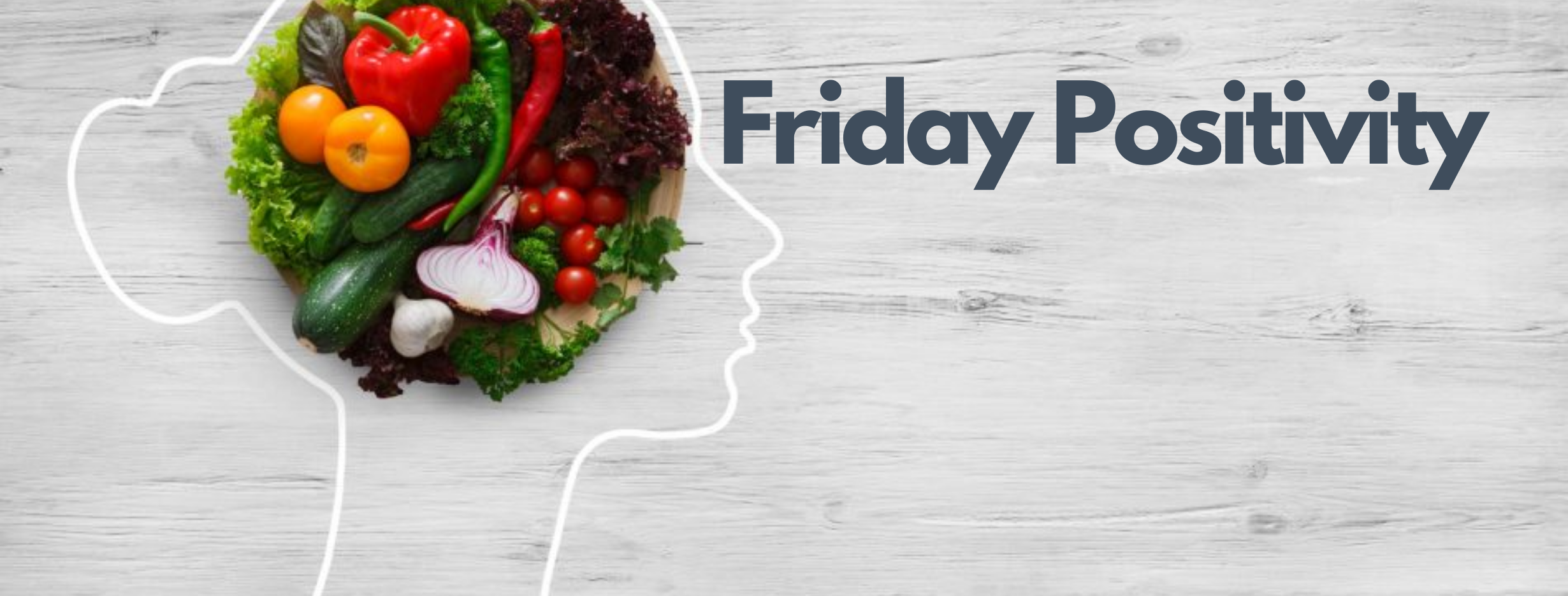 Friday Positivity - Why boosting brain health should really be your New Year's resolution Thumbnail