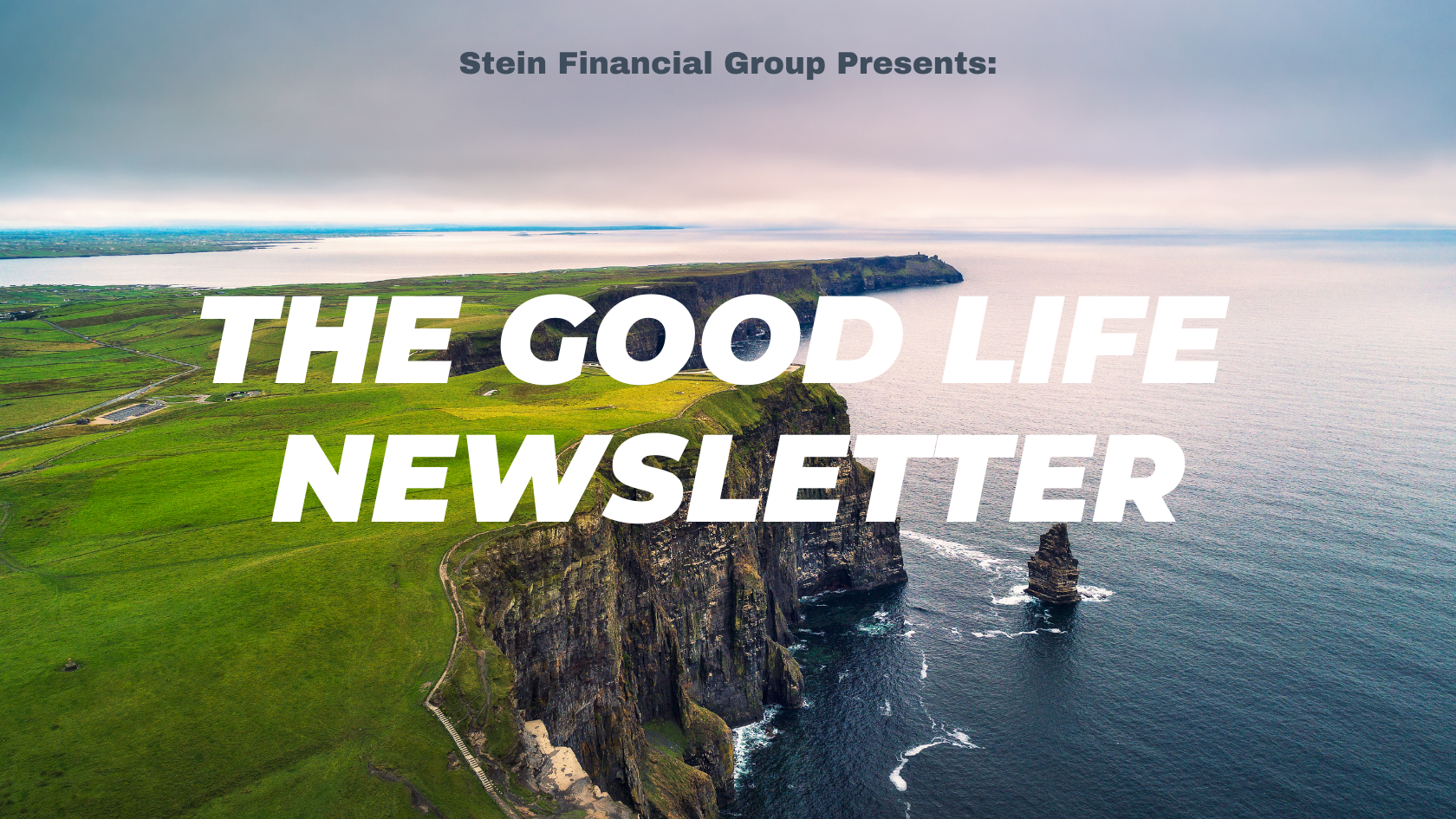 The Good Life Newsletter - A Difficult Week For Stocks Thumbnail