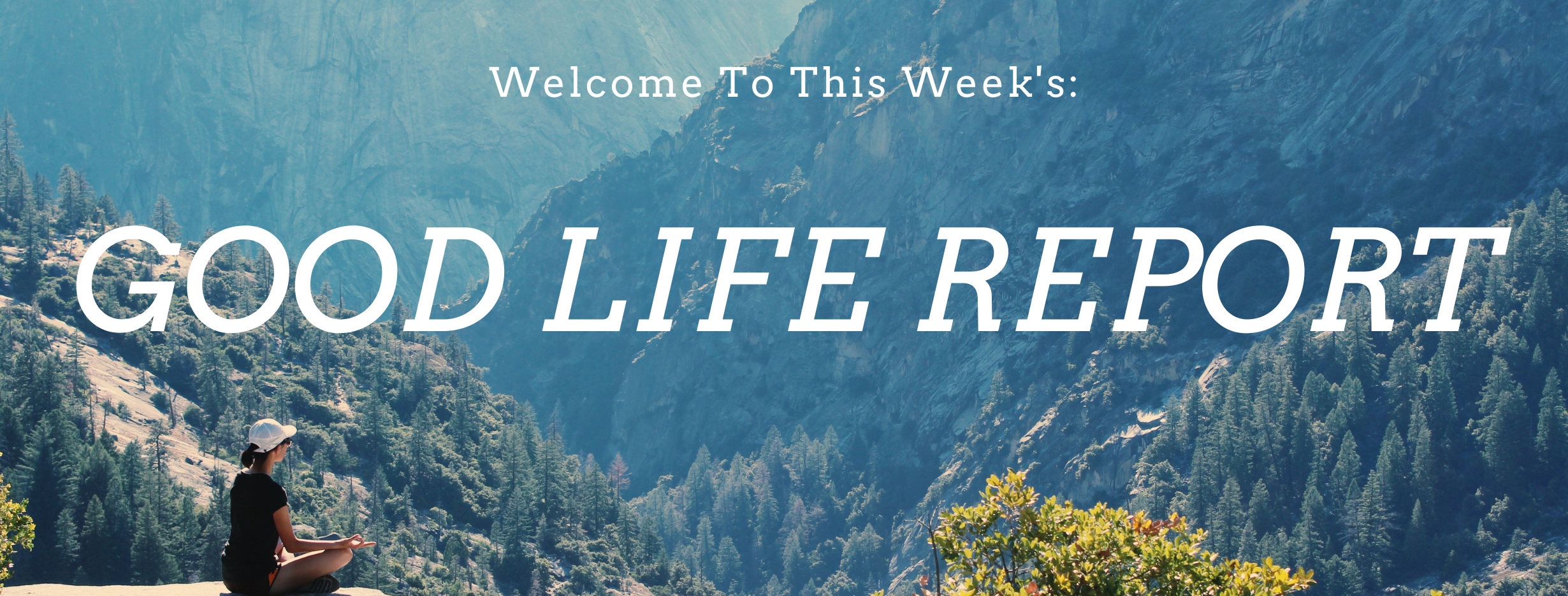 The Good Life Report - Can You Benefit From The Earned Income Tax Benefit & More Thumbnail