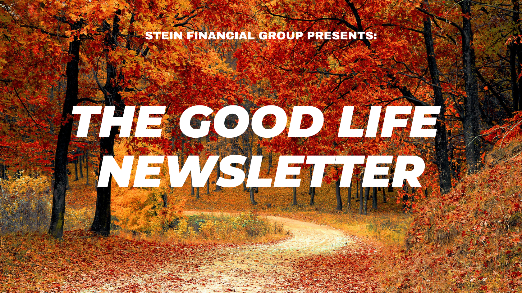 The Good Life Newsletter - No Stimulus, Stocks Lower & Jobless Claims Update  Thumbnail