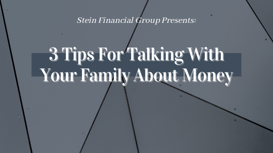 Talk To Your Family About Money - We Can Help Thumbnail