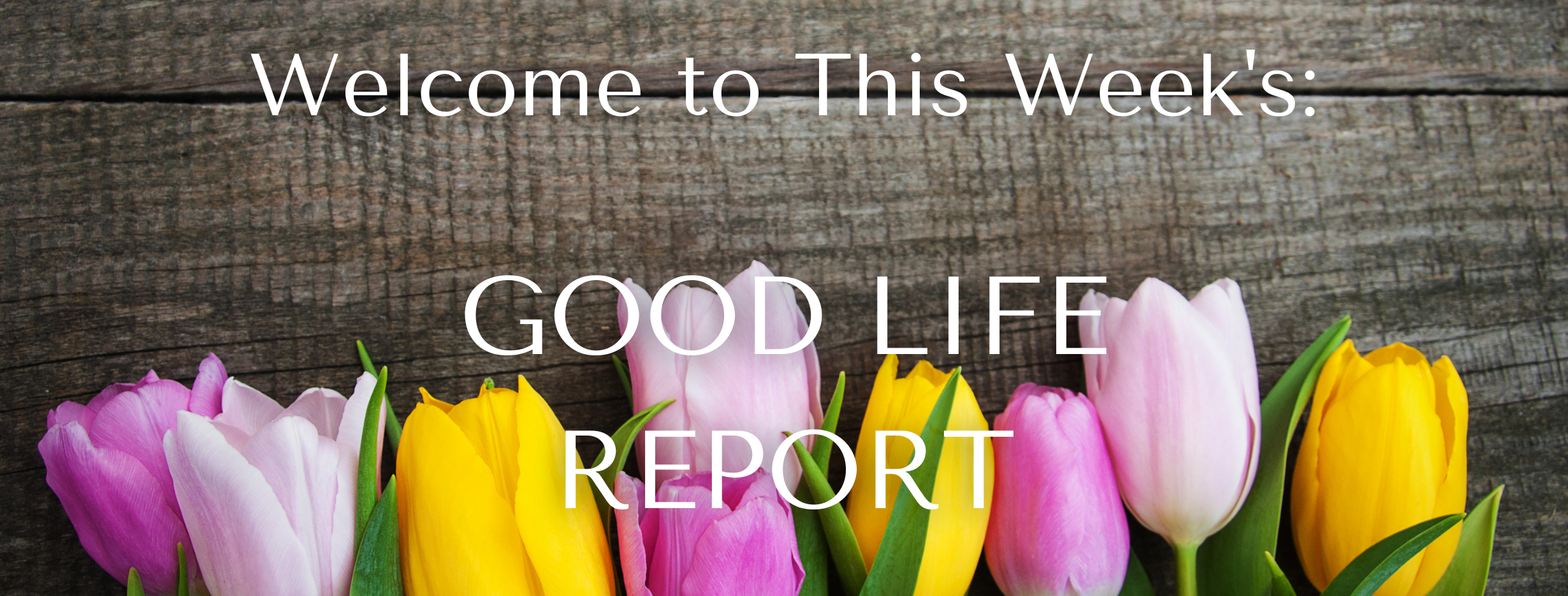 The Good Life Report - The Benefits of a Meat-Free Day Thumbnail