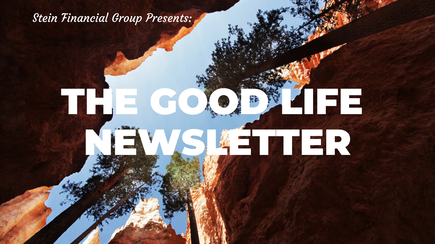 The Good Life Newsletter - Questions Surrounding a Stimulus Stalemate, Small Cap Rally & More Thumbnail