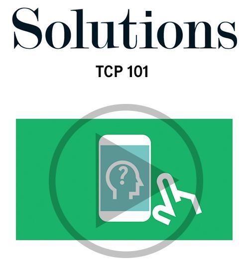 TCP 101 Thumbnail