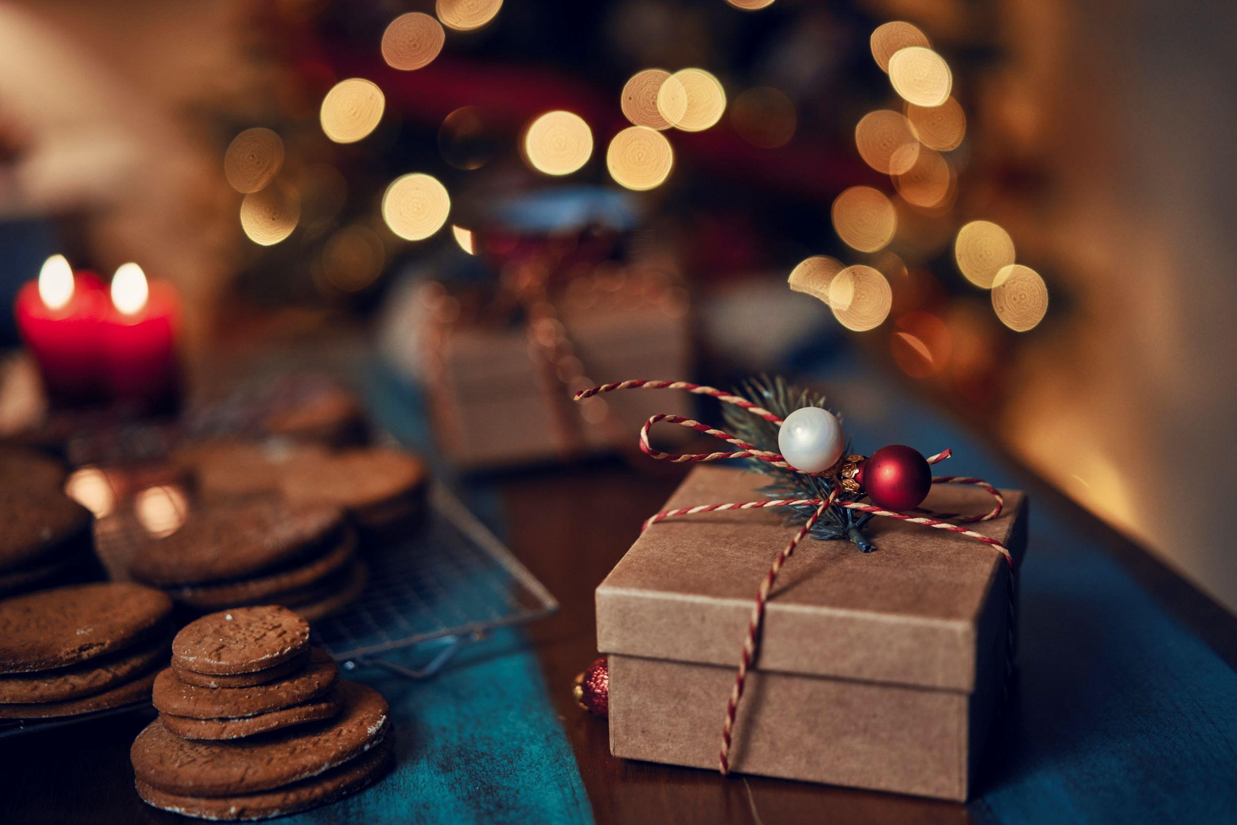 Cadeaux des Fêtes pour budget serré Thumbnail