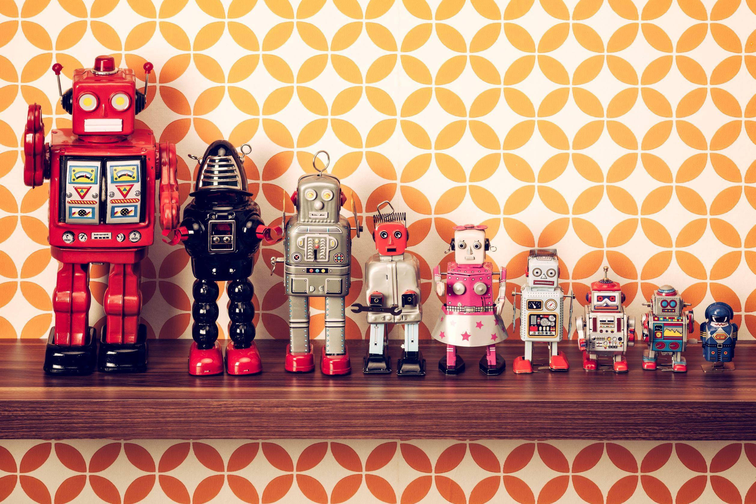 Comprendre la différence entre un conseiller personnel et un conseiller-robot Thumbnail
