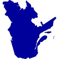 Quebec. Cliquer pour ouvrir les infos sur les frais dans un nouvel onglet.