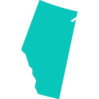 Alberta. Cliquer pour ouvrir les infos sur les frais dans un nouvel onglet.