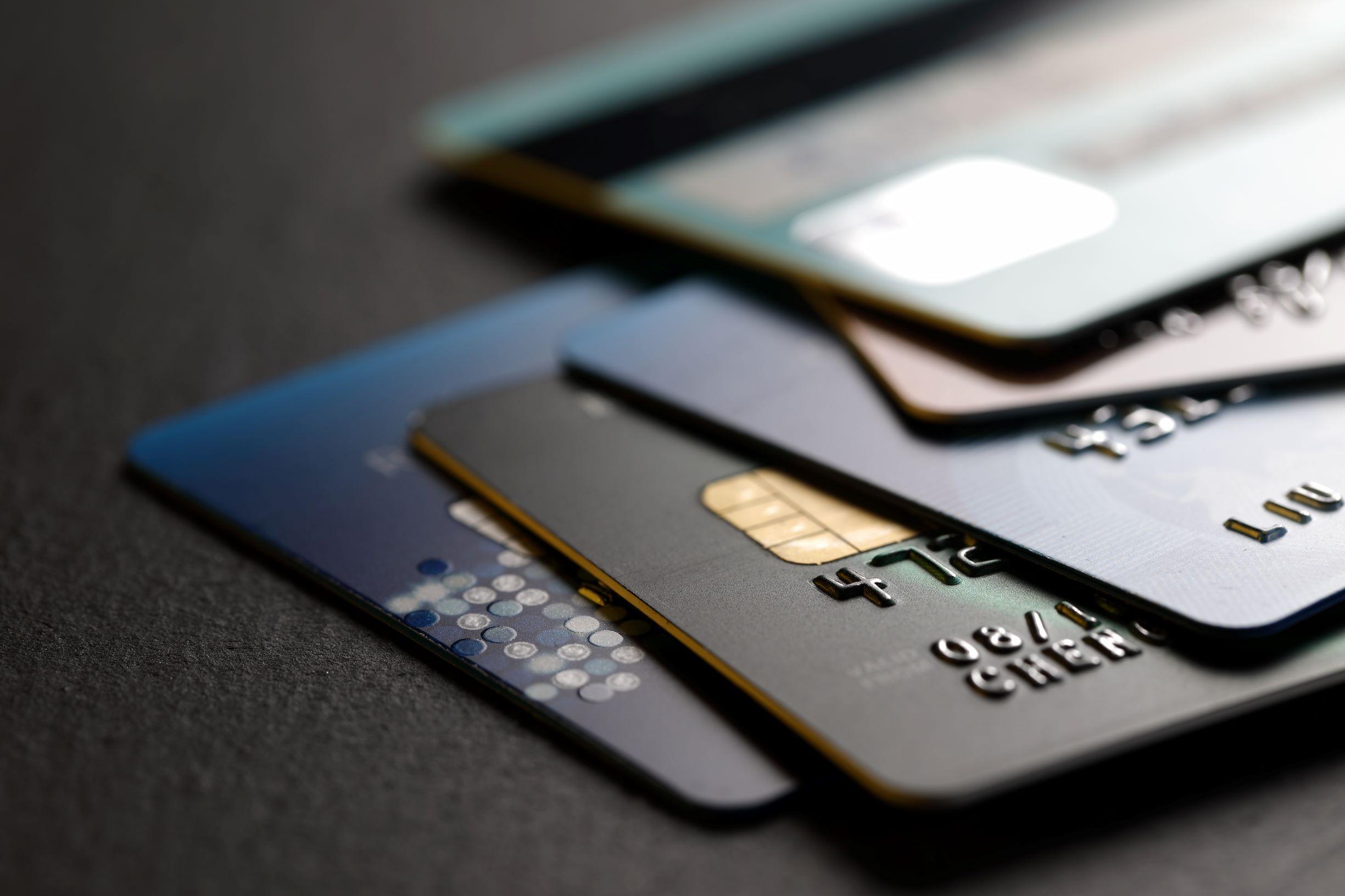 Why credit scores matter Thumbnail