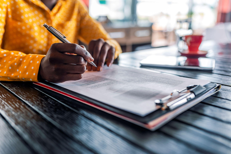 Insurance checklist Thumbnail