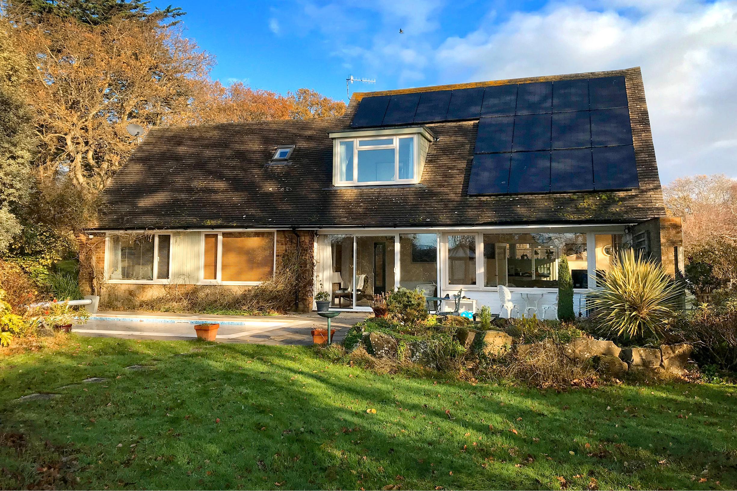 High home energy bills?  Thumbnail