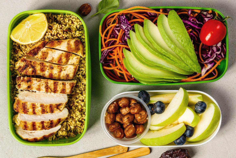 Vous n'avez pas de temps à consacrer à la nutrition? Thumbnail