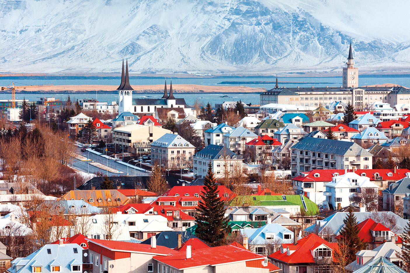 Image de Reykjavík