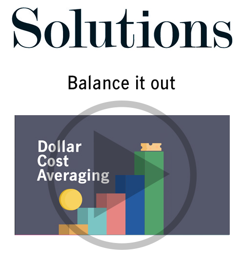 Solutions video. Balance it out. Click to play video.