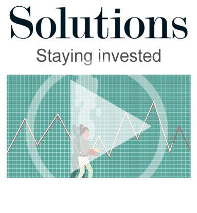 Video: Staying invested Thumbnail