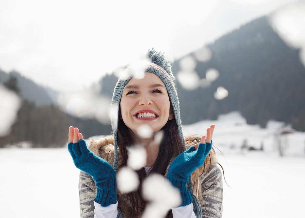 Les joies de l'hiver  Thumbnail
