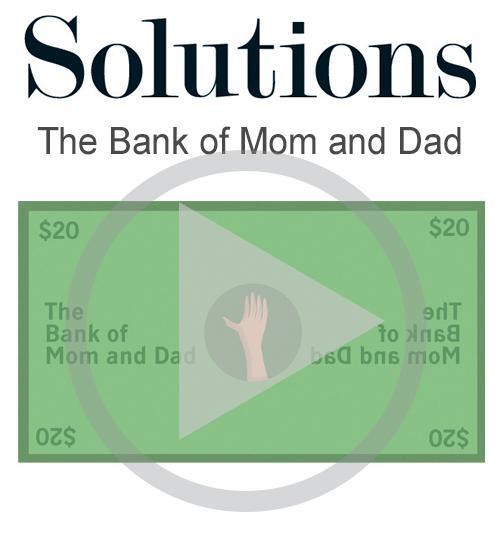 Bank of Mom and Dad Thumbnail