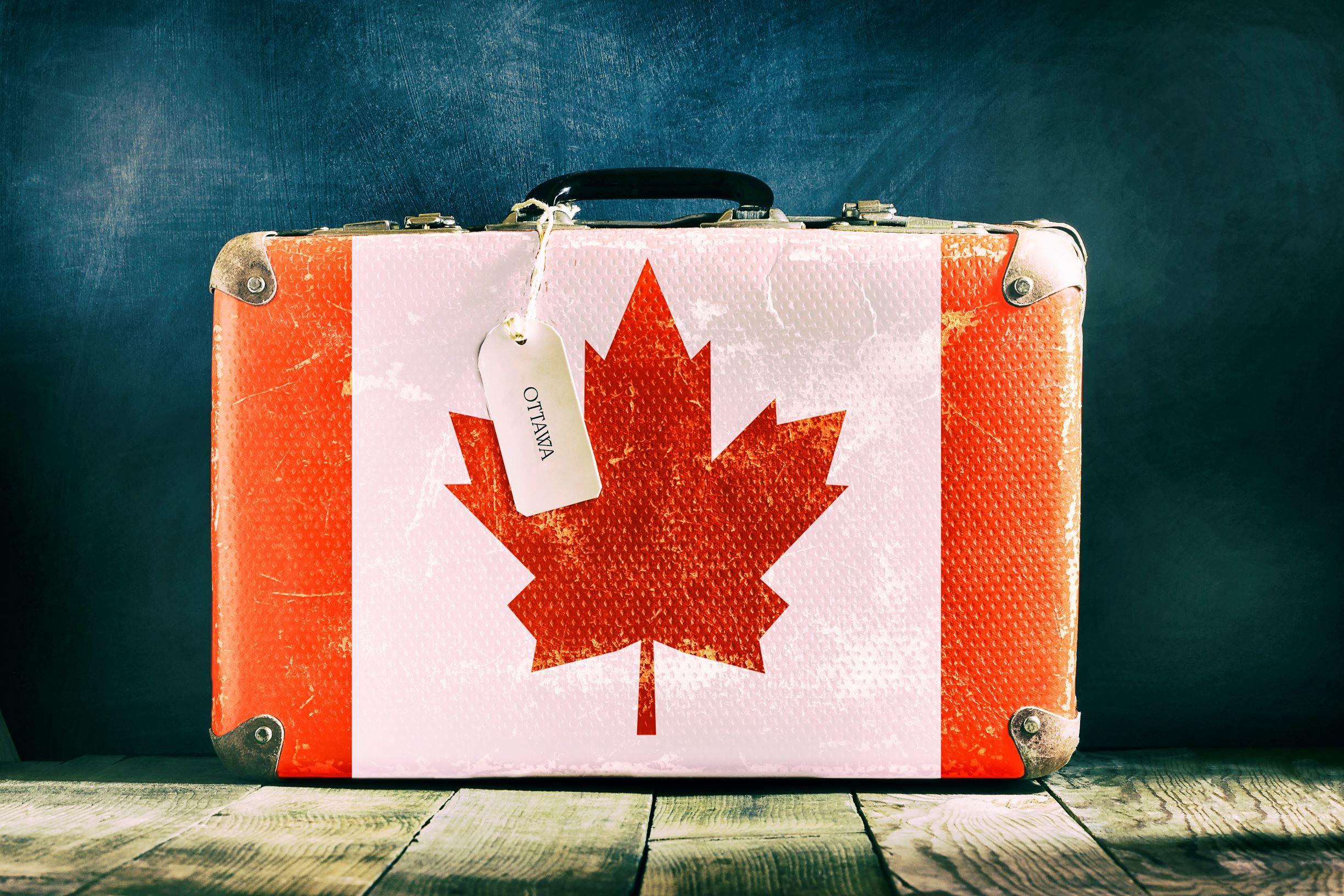 Vous prévoyez voyager au Canada?  Thumbnail