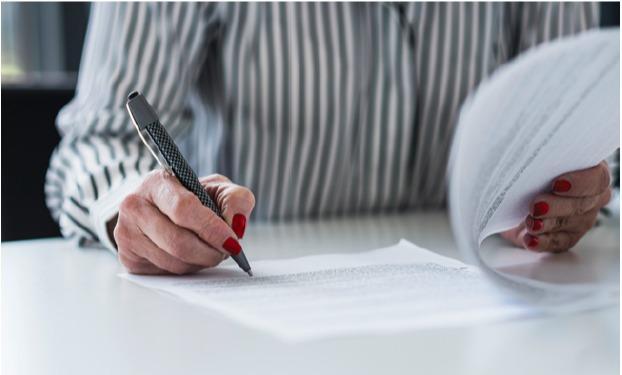 On vous a demandé d'être exécuteur testamentaire...Que faire? Thumbnail