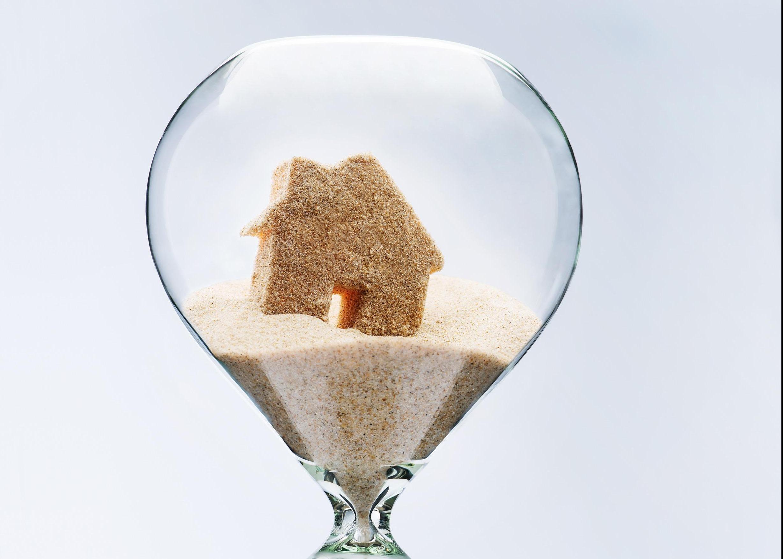 Housing market manoeuvres  Thumbnail