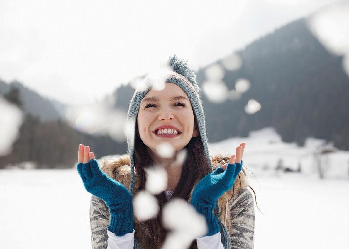 Jack Frost can nip my… Thumbnail