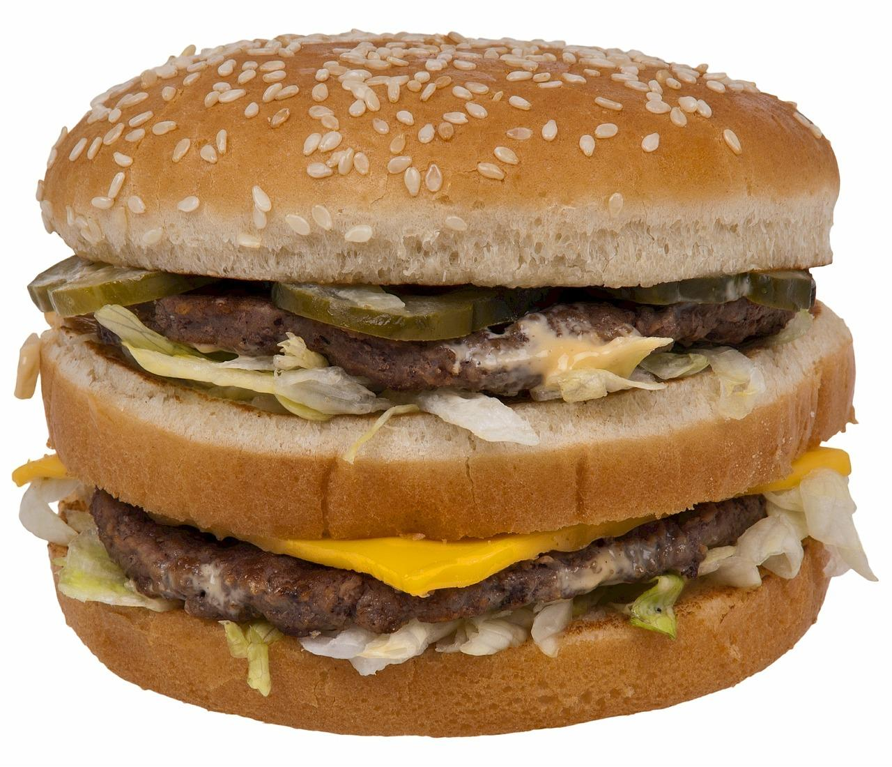 The Big Mac turns 50! Thumbnail