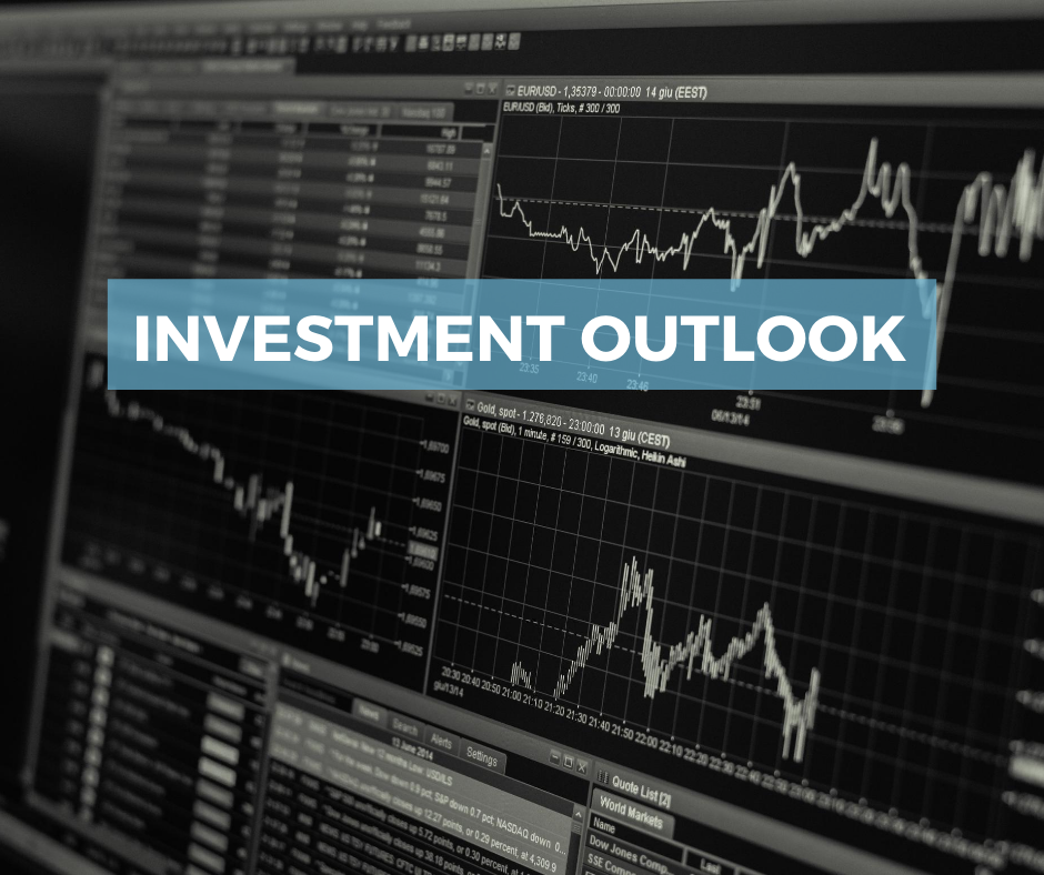 Investment Outlook: Uncertainty is Predictable.  We've Planned Accordingly. Thumbnail