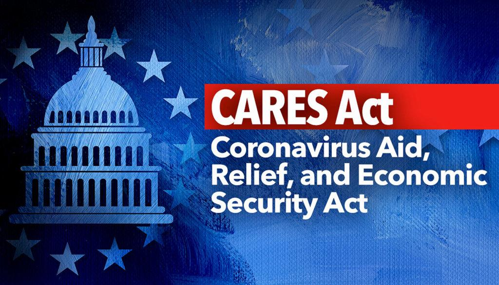 CARES Act Investor Highlights Thumbnail