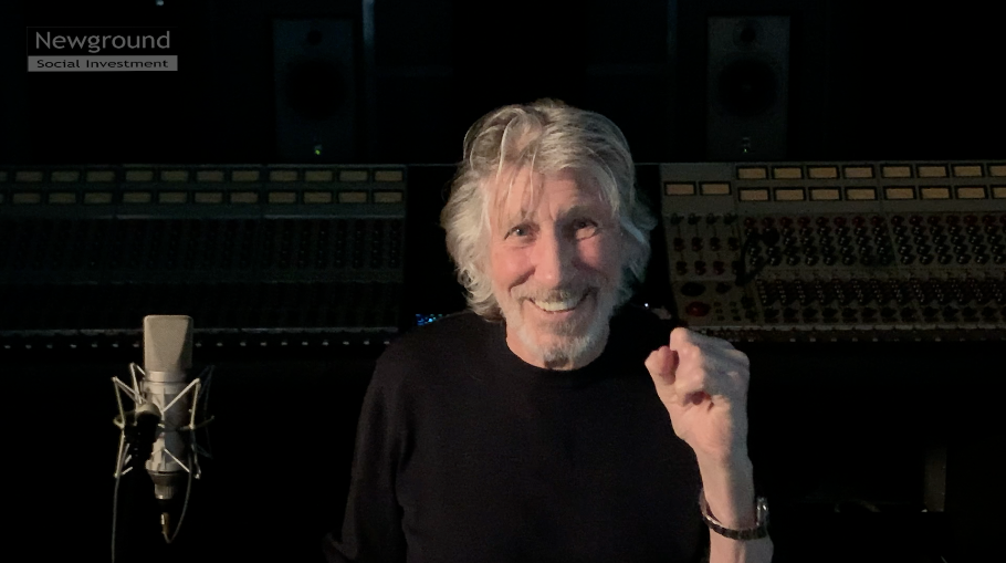 Roger Waters' Message to Chevron Board & Shareholders Thumbnail