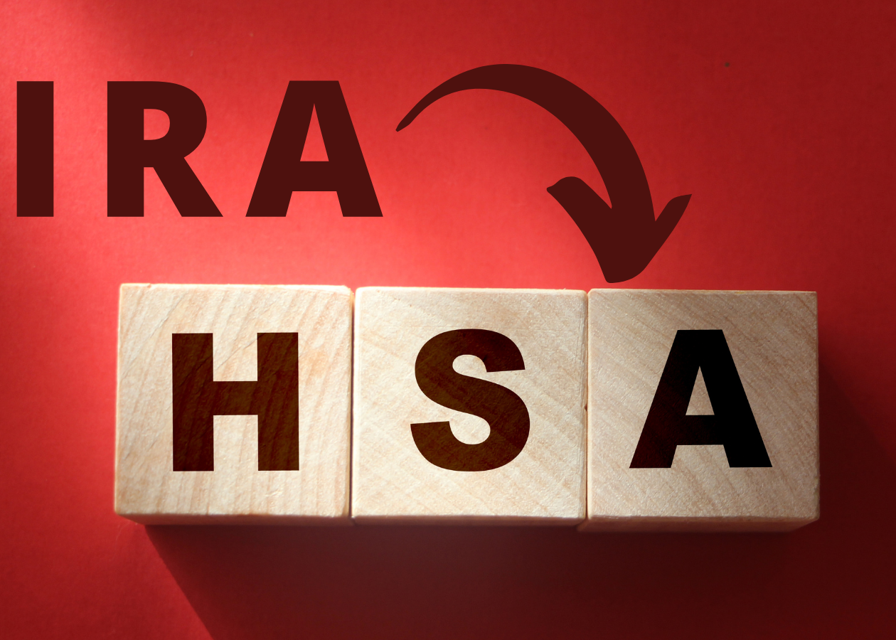 Should I rollover an IRA to an HSA? Thumbnail