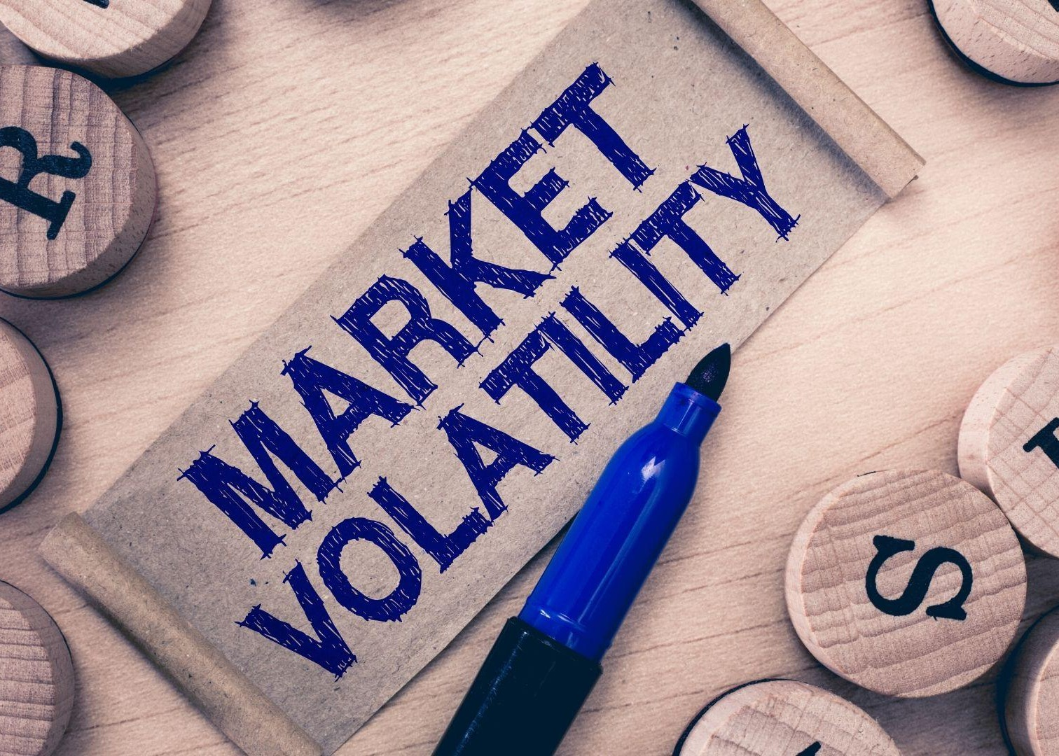 Market Volatility Update: Markets Go Up and Markets Go Down Thumbnail
