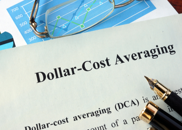 Dollar-Cost Averaging (DCA): What Is This Investment Strategy and Should You Use It? Thumbnail