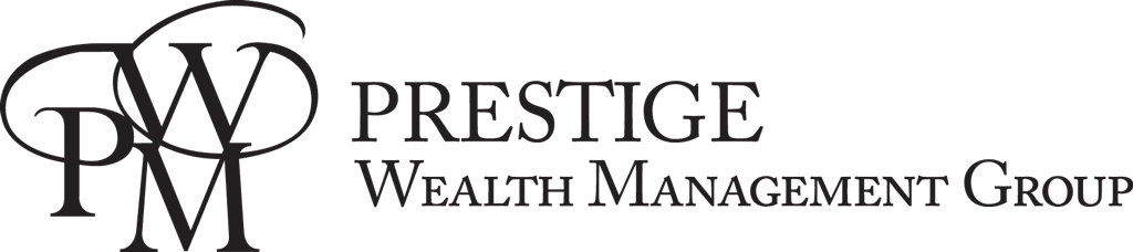 Logo for Prestige Wealth Management Group | Wealth Management in New Jersey