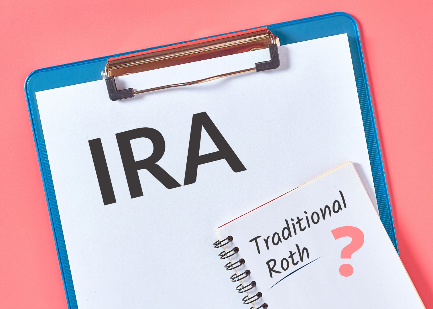 Traditional and Roth IRAs - Taking Retirement Into Your Own Hands Thumbnail