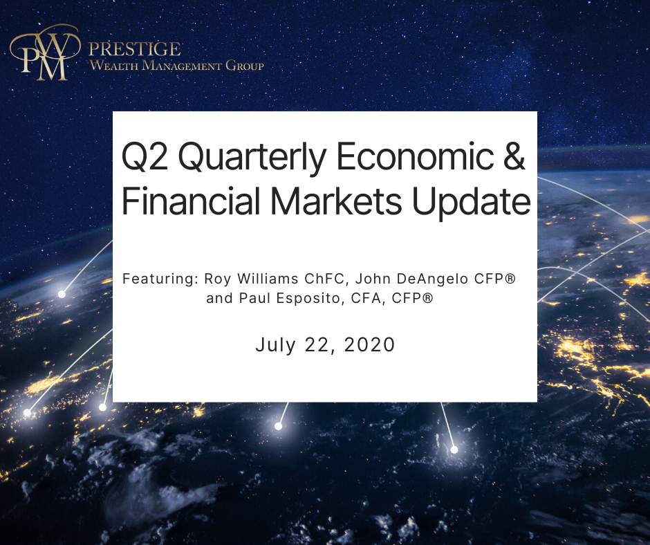 Webcast - 2nd Quarter 2020 Thumbnail