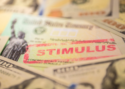 A Guide to Stimulus Checks and The Recovery Rebate Credit Thumbnail