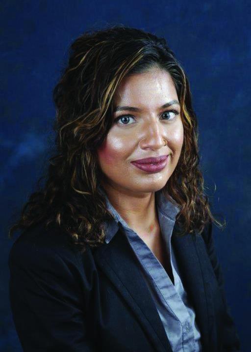 Sara Daken, MBA Photo