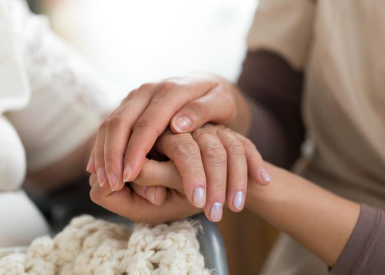 5 Ways to Manage Caregiver Stress Thumbnail