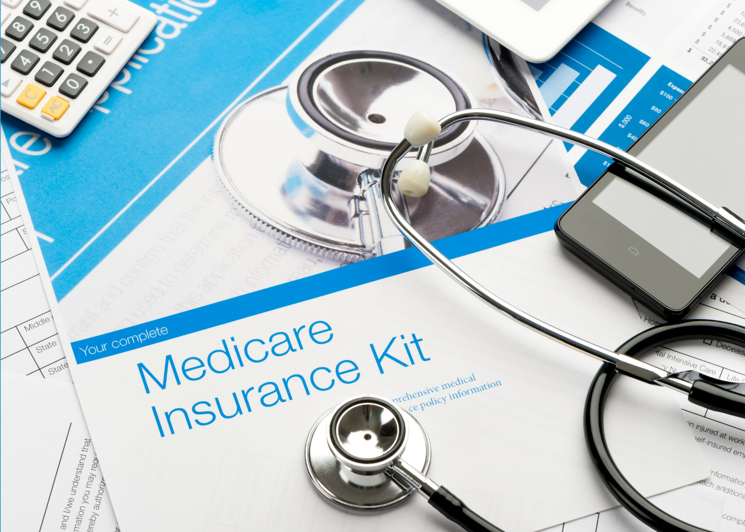 Medicare Open Enrollment Started Oct. 15th. What Does That Means For Me? Thumbnail
